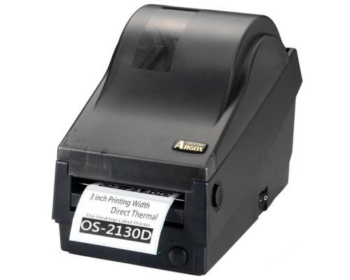 Принтер штрих-кода Argox OS-2130D-SB