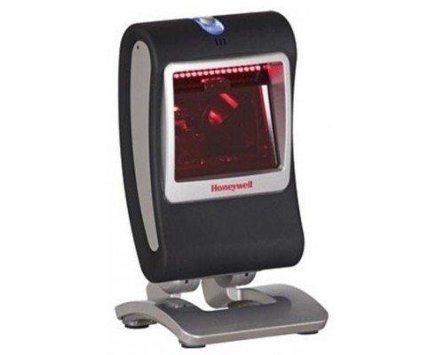 Сканер штрих-кода Honeywell Metrologic MK7580 USB Genesis 2D черный