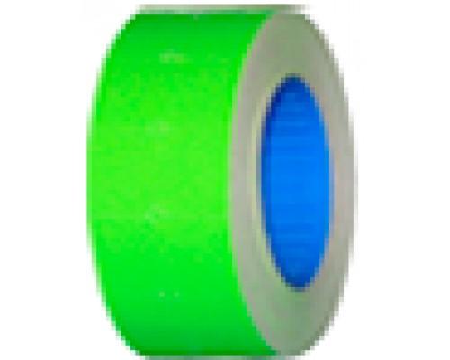 Этикет-лента 21,5*12 прямоугольная зеленая
