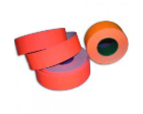 Этикет-лента 22*12 цветная волна